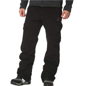 Gerry Men's Snow-Tech Pants, NWOT